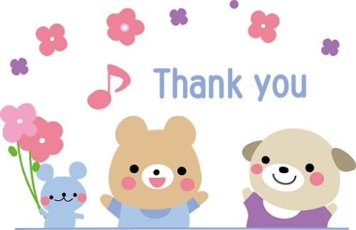 >池田さん  コメントありがとうございます。  20